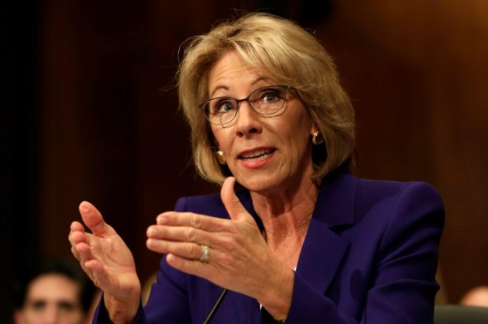 House GOP to deliver biggest US education overhaul in decades