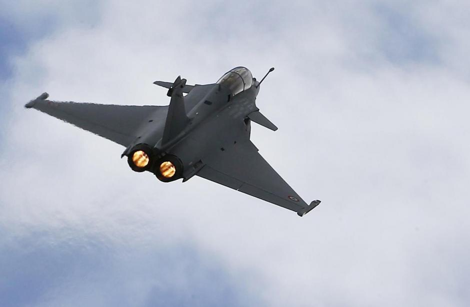 French defense minister hopeful for fighter jets, armored vehicle sale to Qatar