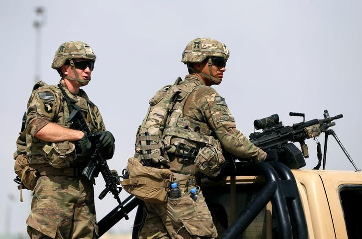 General signals rising risk for US troops