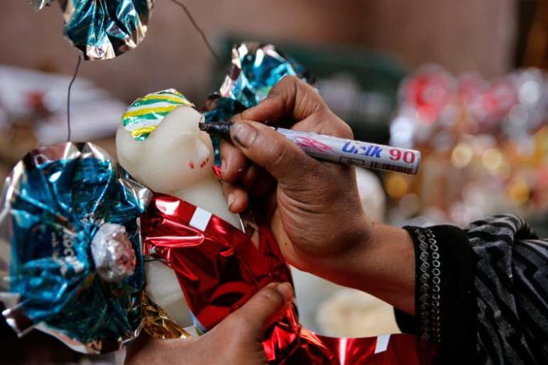 Sweet and sour: price rises hit seasonal Egyptian candies