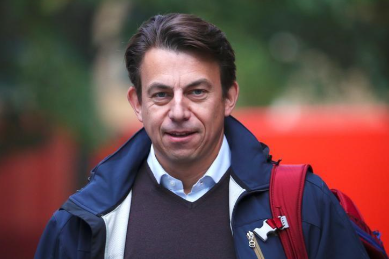 Former Tesco UK finance director did not coerce staff his lawyer says