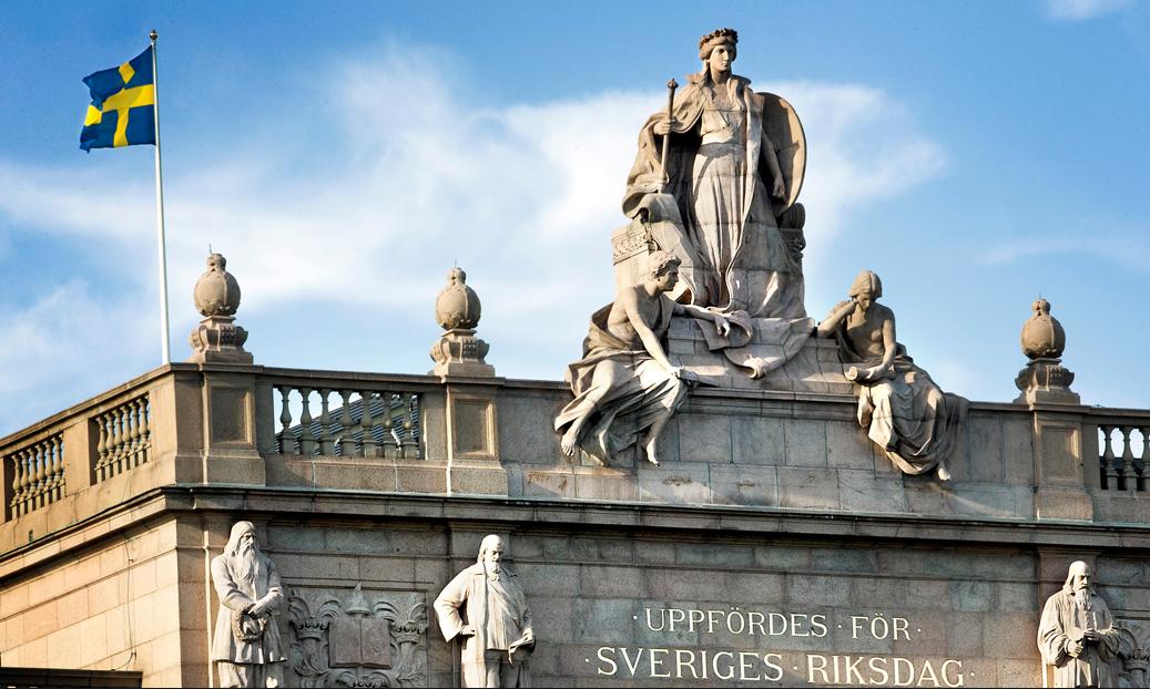 Swedish govt. says to grant reprieve to some asylum seeker minors