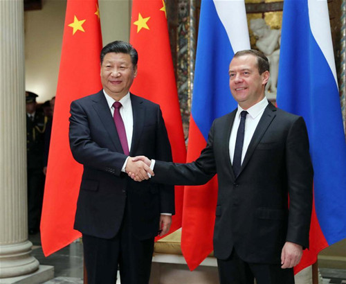 'Silk Road on Ice' to enhance Russia-China cooperation in Arctic