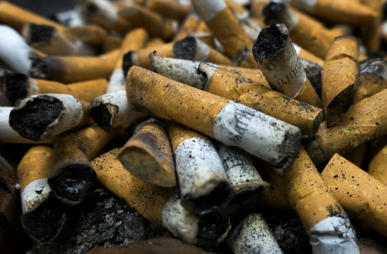'Smoking kills,' US tobacco firms say in court-ordered ads