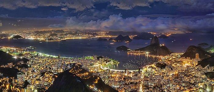 Seven killed in shootout with police in Rio de Janeiro favela