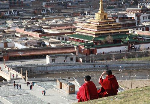 Tibetan Ancient Literature Compilation Center continues digitization efforts