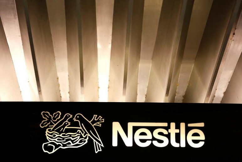French minister 'shocked' by job cuts at Nestle's Galderma unit