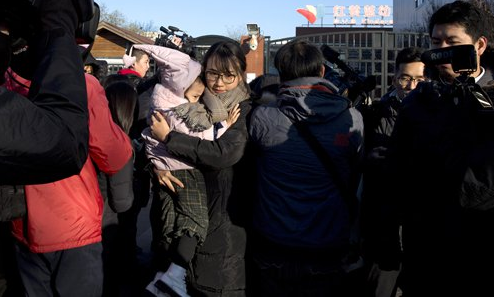 China orders nationwide inspections of kindergartens following child abuse claims