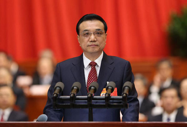 Chinese premier sends condolences to Egyptian PM over terror attack