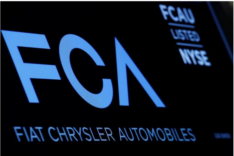 Fiat Chrysler to recall 1,200 SUVs in India for airbag replacement