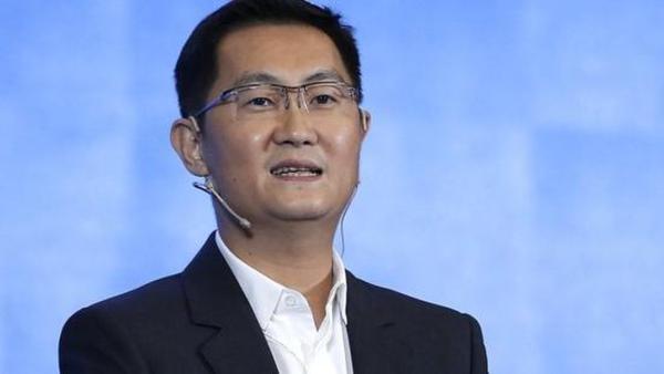 福布斯:马化腾身家已超谷歌创始人