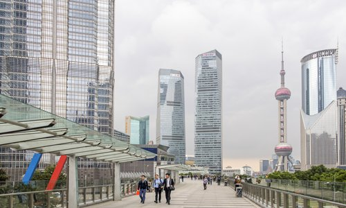 Foreign firms applaud China's opening-up