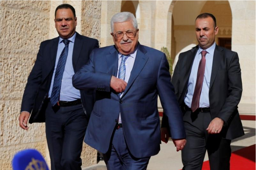 Palestinian factions agree to hold general elections by end-2018