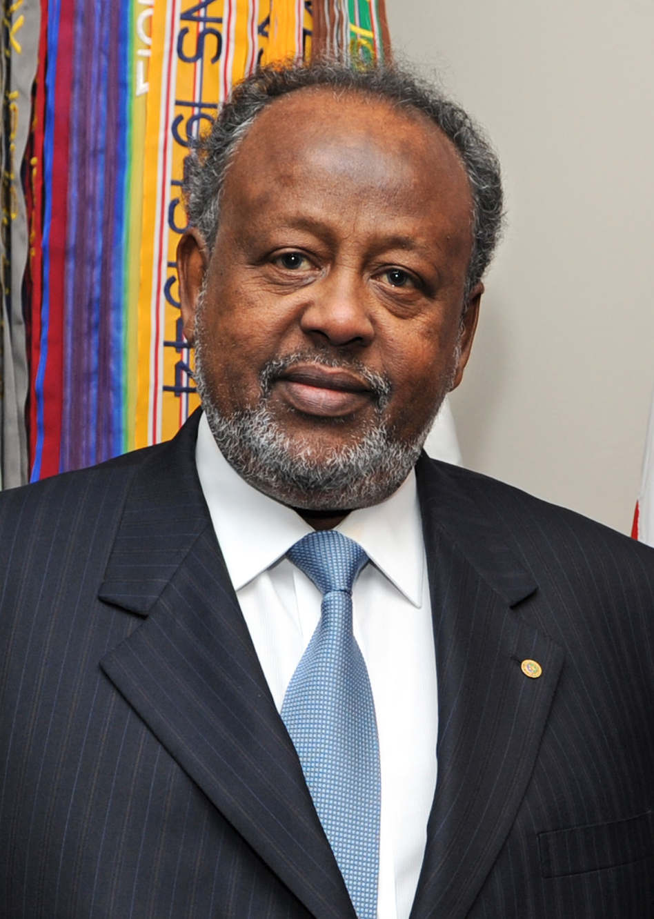Djibouti president kicks off Beijing visit as China expands interest in Africa