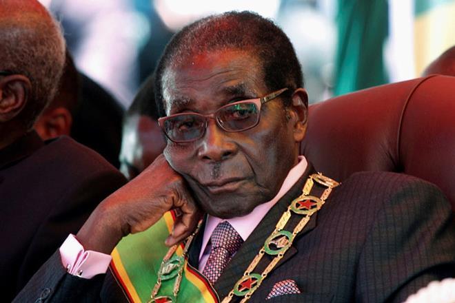Zimbabwe's search transcends Mugabe's fall
