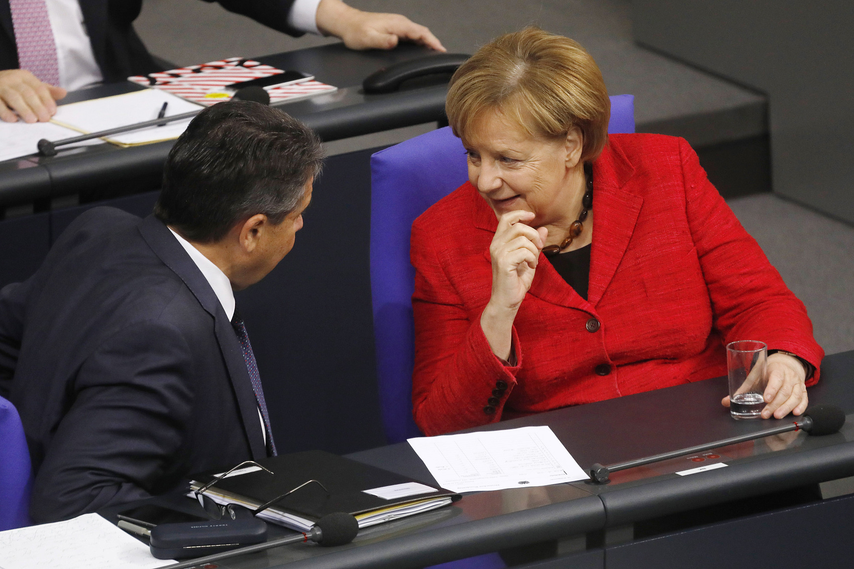No coalition speaks uncertainty for Germany