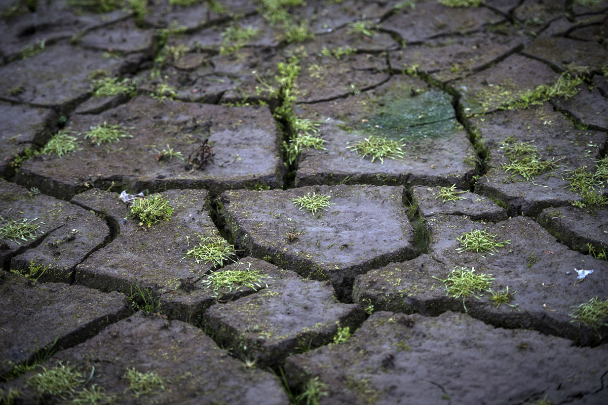 Spain, Portugal struggle with extremem drought
