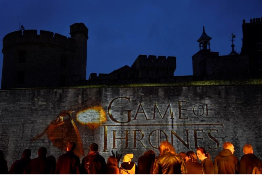 US prosecutors charge Iranian in 'Game of Thrones' hack