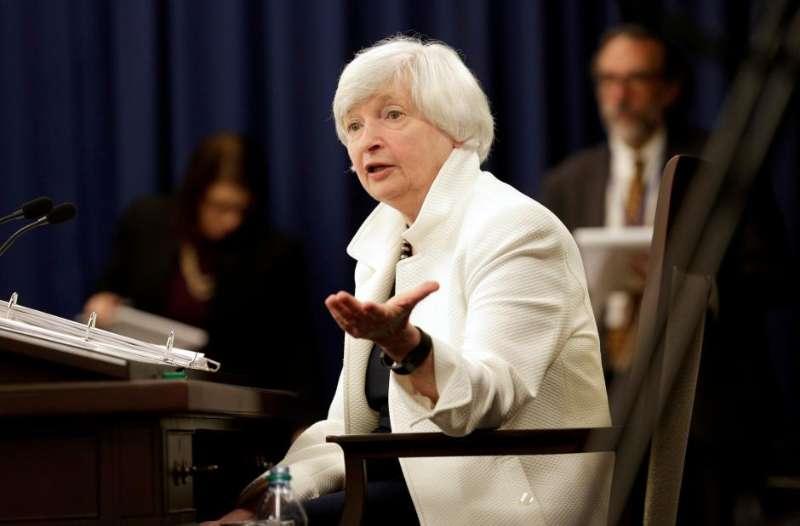 US Fed Chair announces resignation, successor named