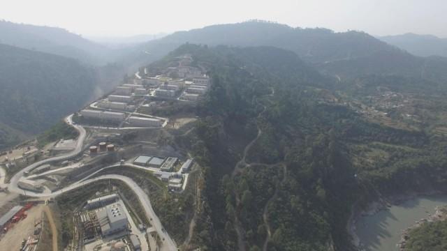 Pakistan: Saying goodbye to power shortage