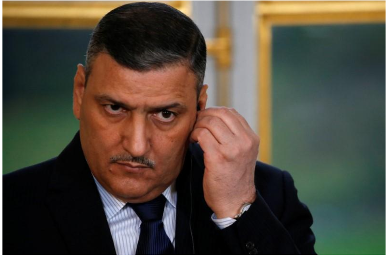 Head of Syrian opposition's HNC resigns: statement