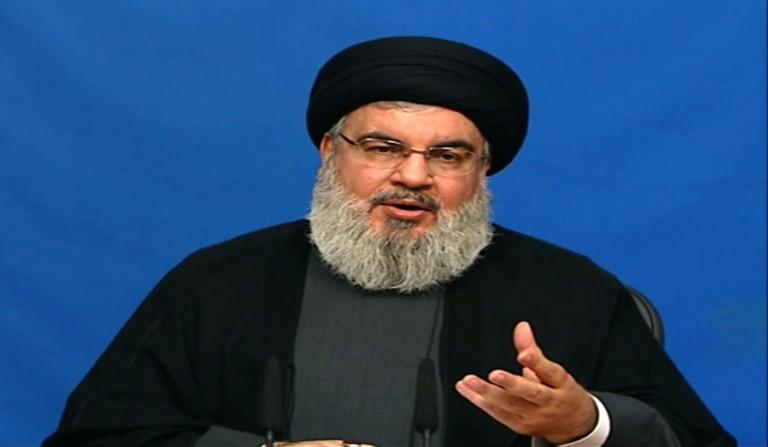 Hezbollah says ready to pull forces from Iraq after IS defeat