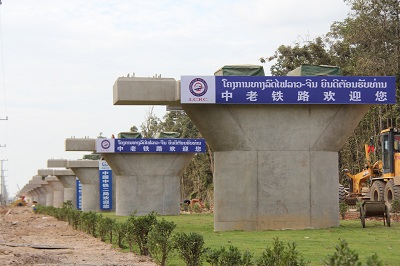 Laotians benefit from China-Laos railway