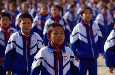 Xinjiang's free education policies to benefit 860,000 students