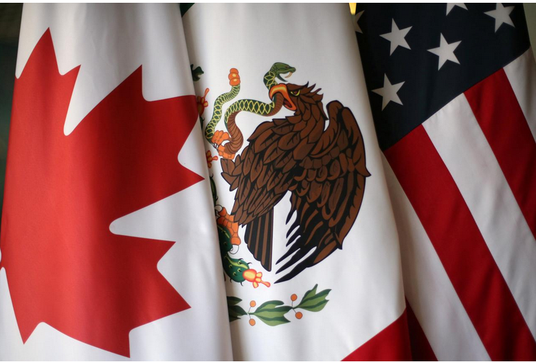 With little movement, NAFTA talks said to run risk of stalemate