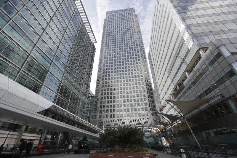 European cities battle fiercely for top agencies leaving UK