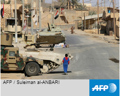 After fall of last town, IS loses grip over Iraqis