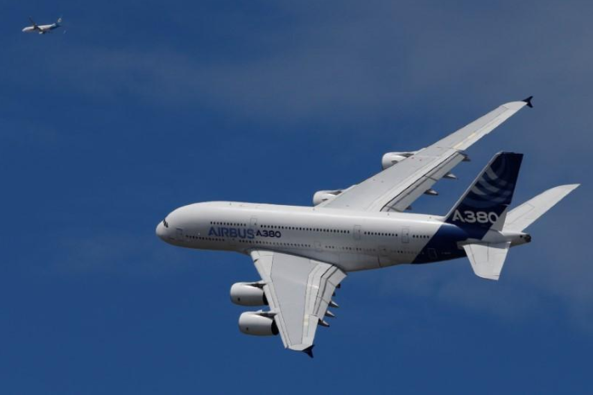 Airbus faces tricky hurdles over stalled A380 Emirates deal