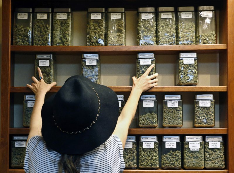 Some Massachusetts towns going to pot, after all