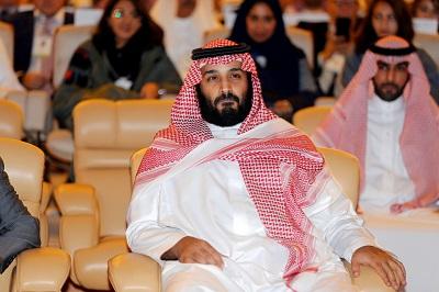 Saudi Arabia: Present Imperfect; Future Tense & Uncertain