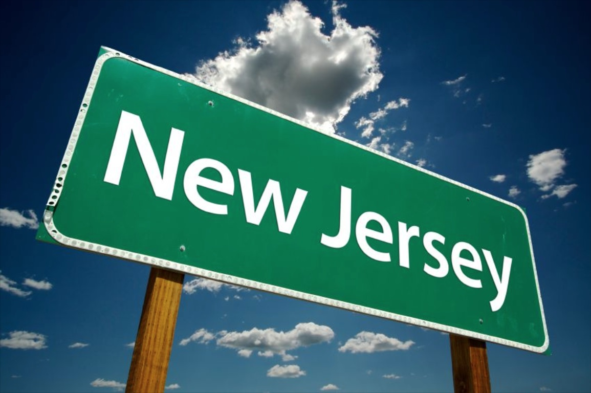 Image result for new jersey