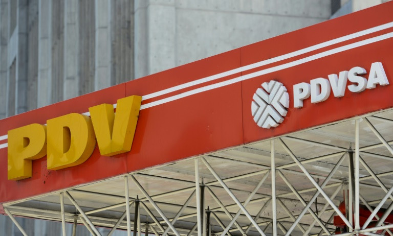 Venezuela suffers another blow as PDVSA declared in default