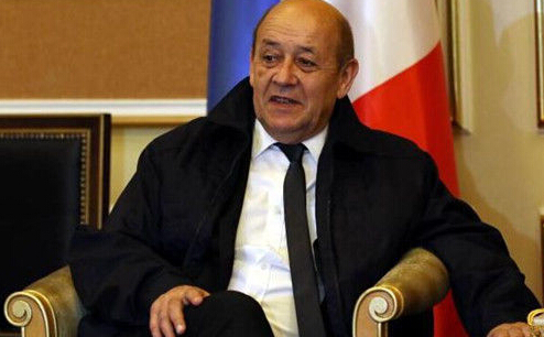 French FM to visit China