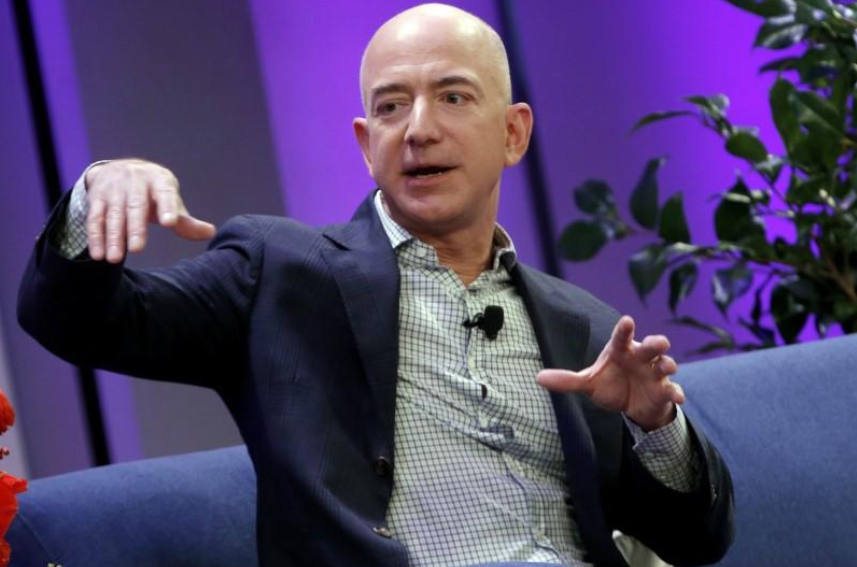 Amazon to become biggest impact investor ever
