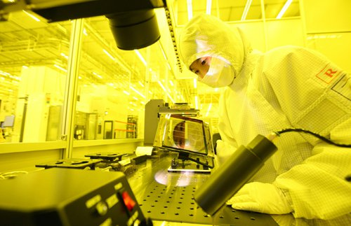 Samsung expands Xi'an chip facility to build global semiconductor base