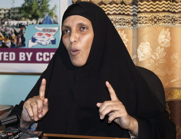 Somali minister resigns citing government disorder