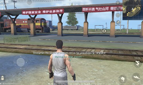 Firm modifies violent mobile game to include socialist core values