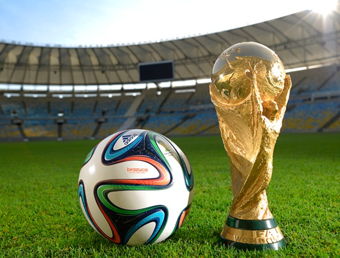 Chinese cities look to host World Cup