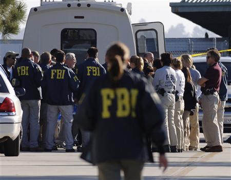 Image result for FBI Reuters