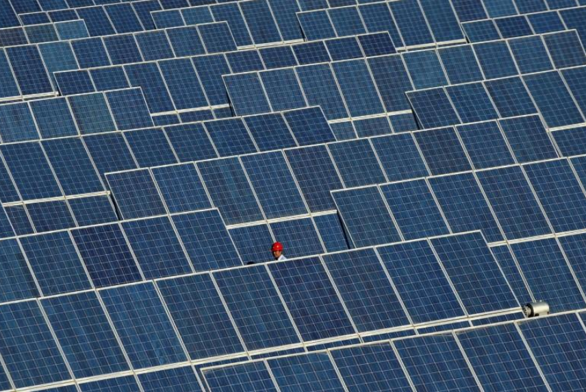 China aims to stop renewable energy being wasted by 2020