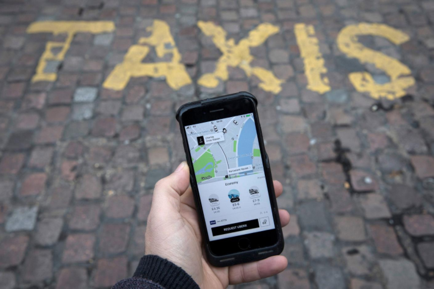 Uber board has struck an agreement to pave way for SoftBank investment