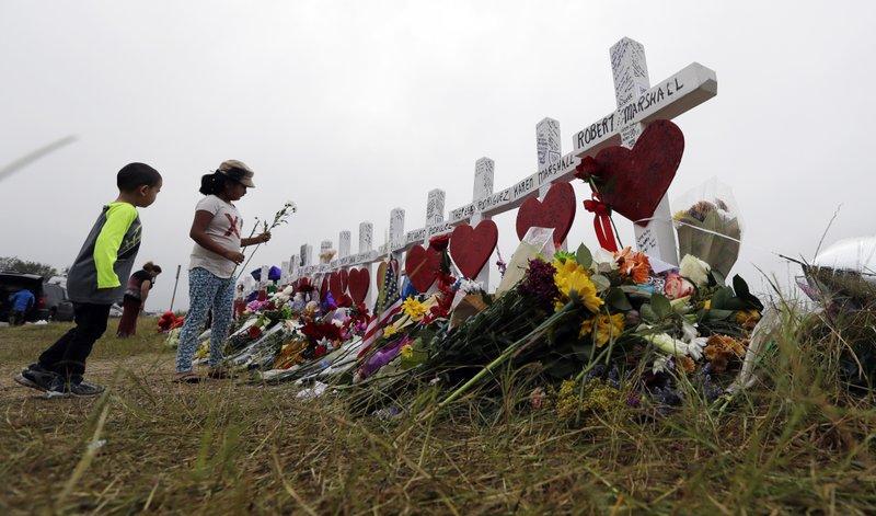 Church attack fundraiser raises more than $50K