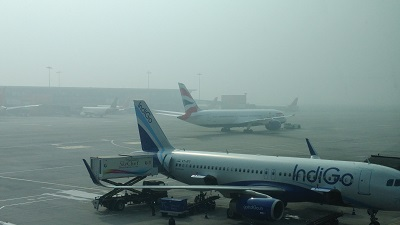 India airports face 'near-crisis situation'; 55 new airports needed by 2030