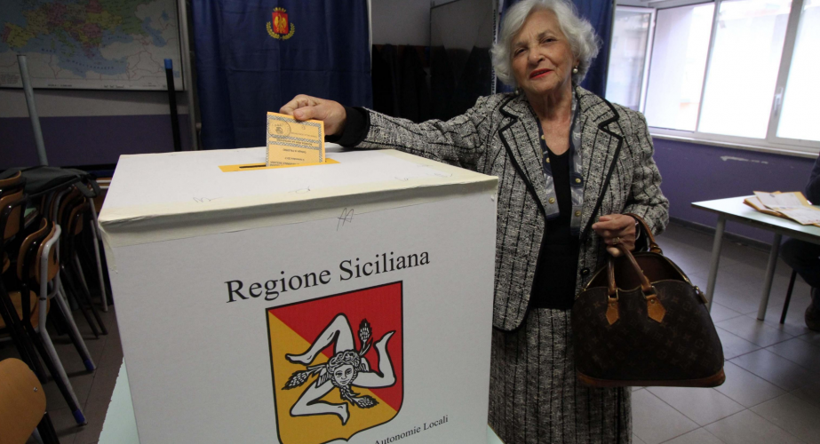 Italy's populist 5-Star strengthens lead after Sicily vote