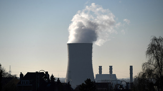 Toxic alert underway in Brussels