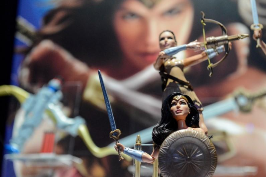 US toymaker Hasbro makes takeover approach for Mattel